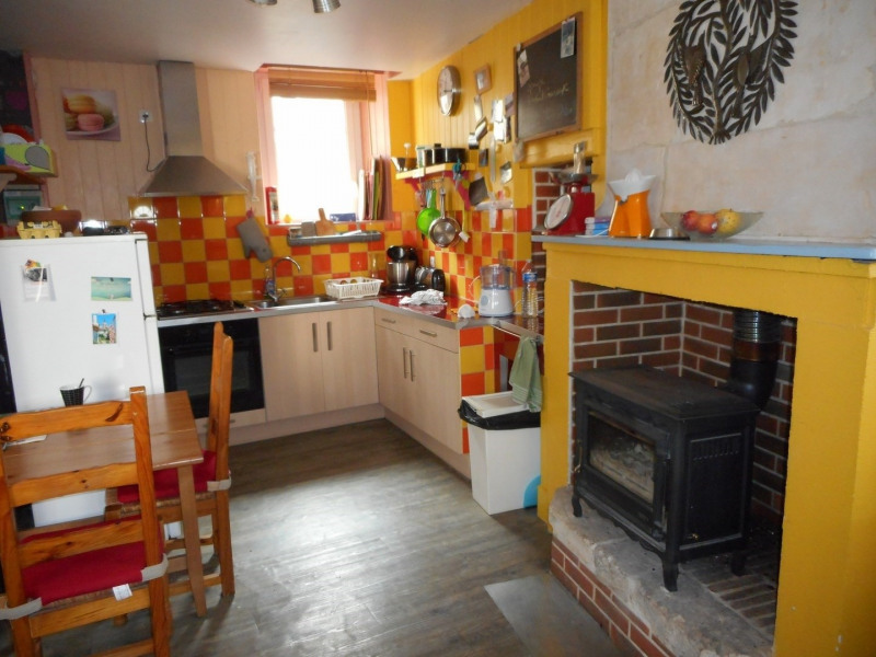 Sale house / villa Fresne la mere 64900€ - Picture 4