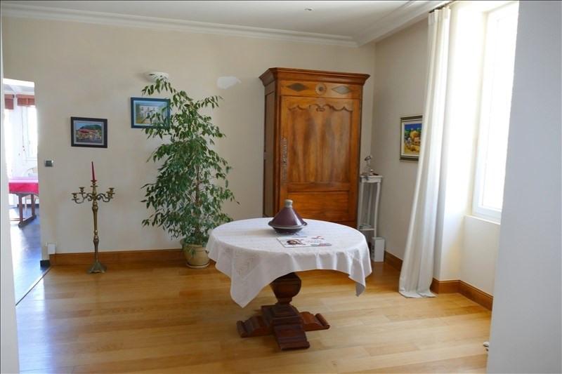 Deluxe sale house / villa Vaux sur mer 825000€ - Picture 8