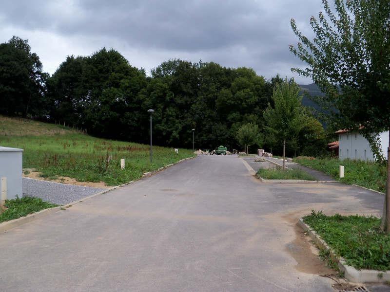 Vente terrain St etienne de baigorry 72200€ - Photo 2