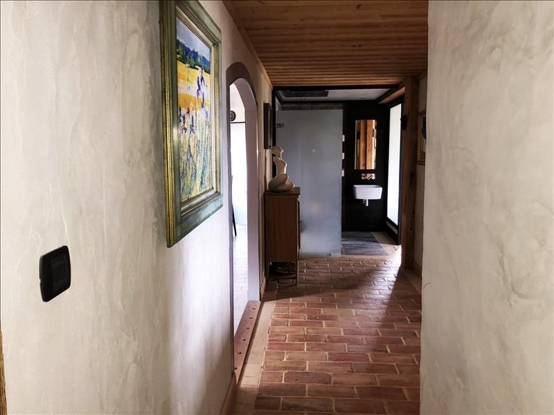 Sale apartment Viuz en sallaz 315000€ - Picture 5