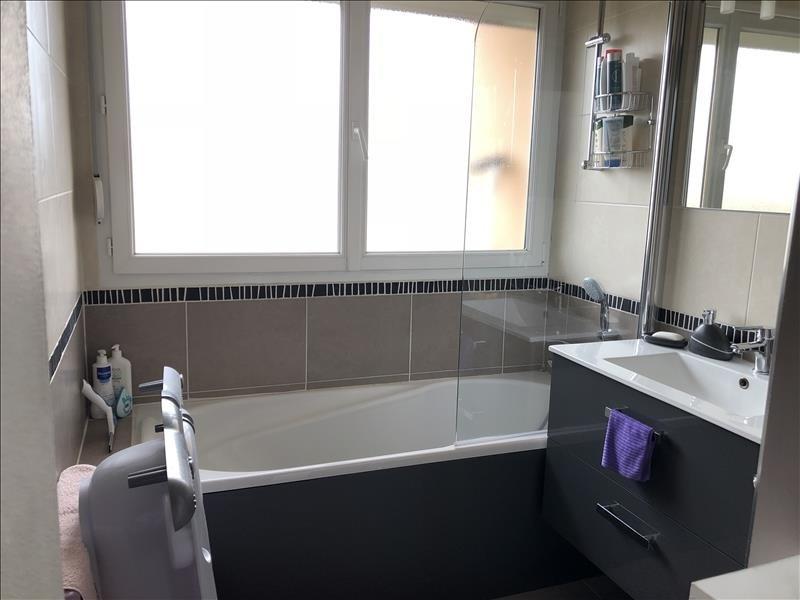 Sale apartment Quincy sous senart 155000€ - Picture 7