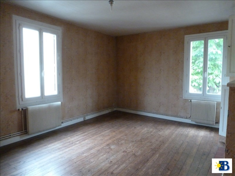 Vente maison / villa Naintre 50 000€ - Photo 2