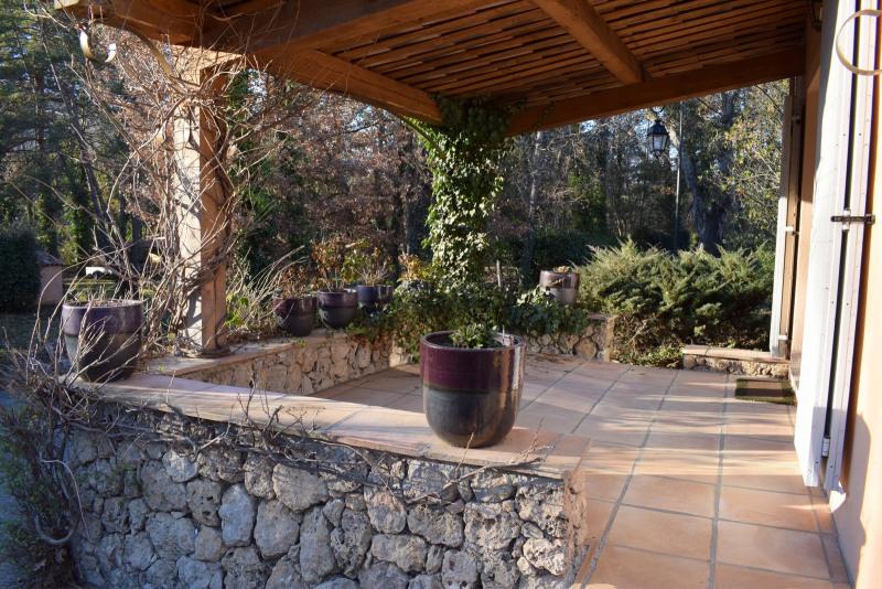 Immobile residenziali di prestigio casa Bagnols-en-forêt 998000€ - Fotografia 21