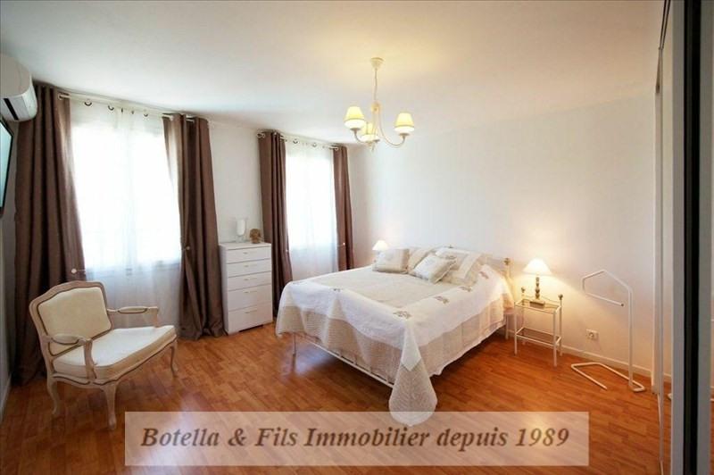 Vente de prestige maison / villa Uzes 576600€ - Photo 6