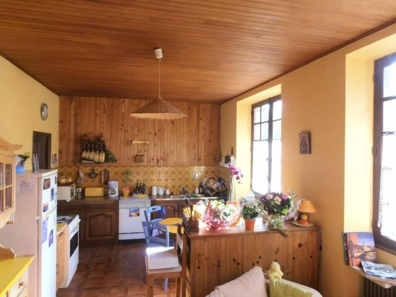 Vente maison / villa Joyeuse 295000€ - Photo 5