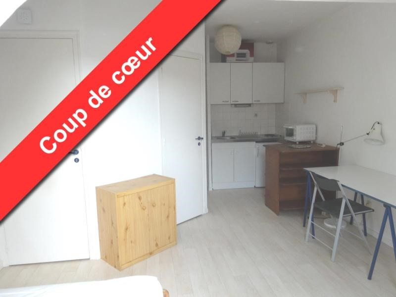 Location appartement Grenoble 400€ CC - Photo 1