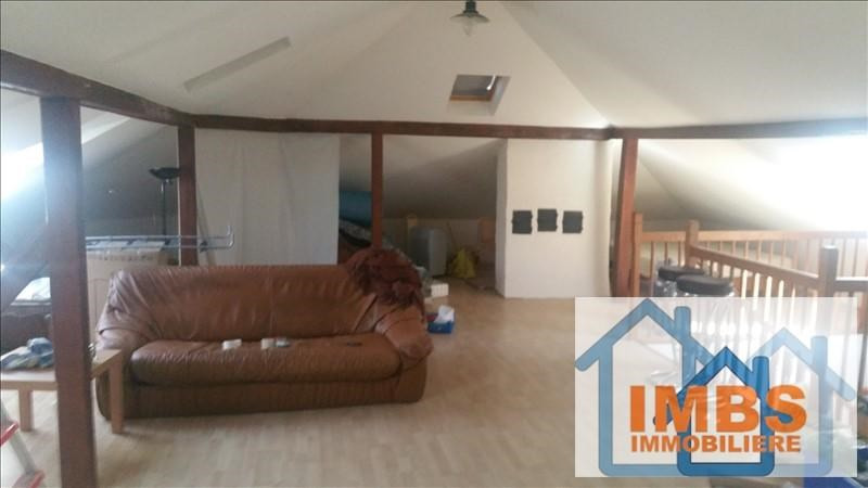 Vente appartement Mulhouse 141 750€ - Photo 7