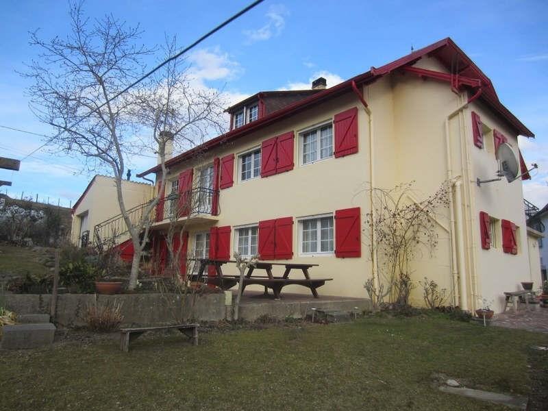 Vente maison / villa Tardets sorholus 120000€ - Photo 1