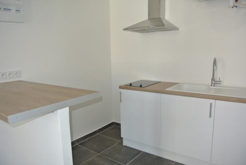 Vente appartement Bordeaux 179550€ - Photo 2