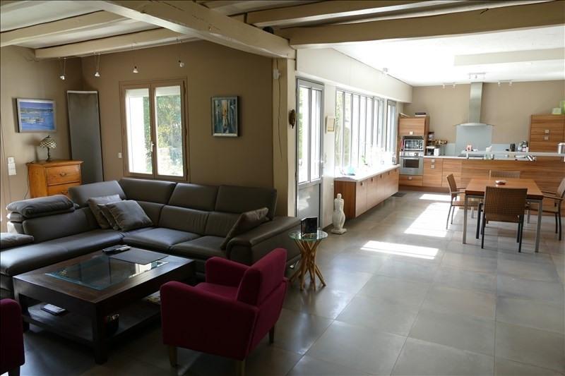 Sale house / villa Verrieres le buisson 799000€ - Picture 5