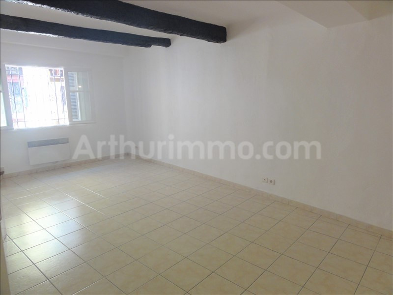 Location appartement Frejus 631€ CC - Photo 1
