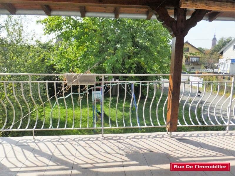 Sale house / villa Reichshoffen 190000€ - Picture 3