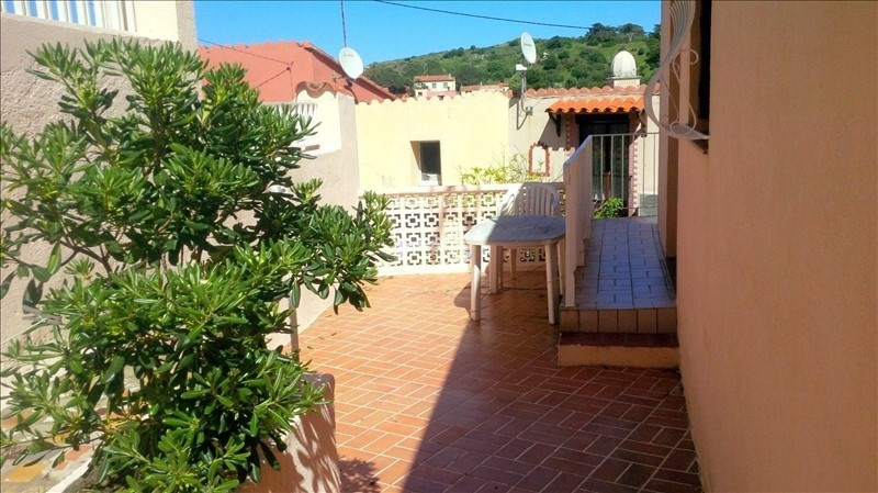Vente maison / villa Port vendres 220 000€ - Photo 1