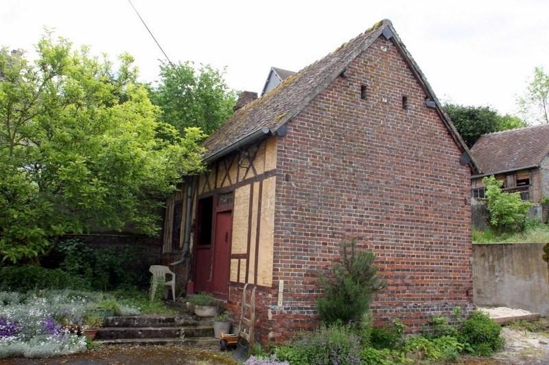 Vente maison / villa Conches en ouche 92000€ - Photo 9