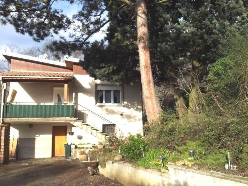 Sale house / villa Vienne 219000€ - Picture 4
