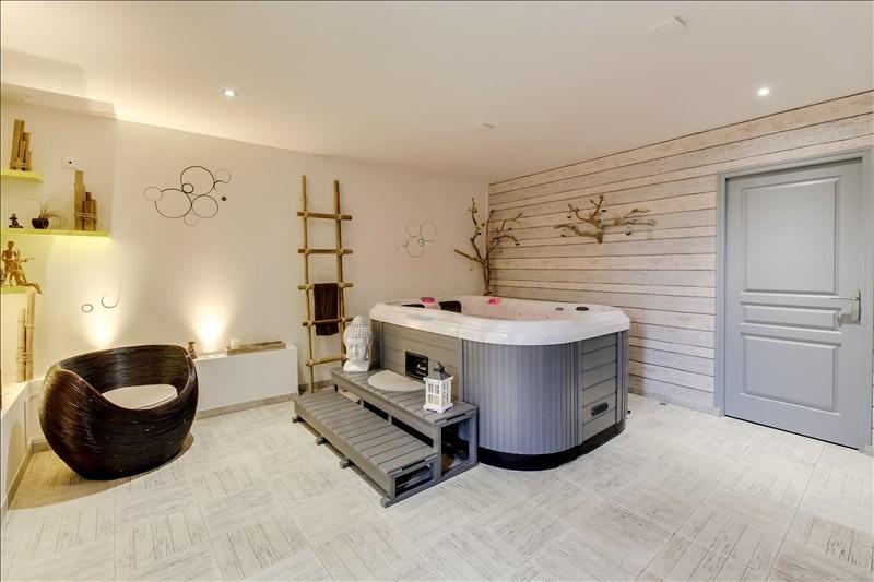 Vente maison / villa Charbuy 256000€ - Photo 10