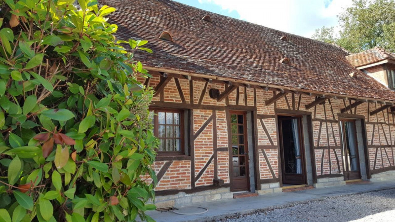 Vente maison / villa Saint germain du bois 205000€ - Photo 23