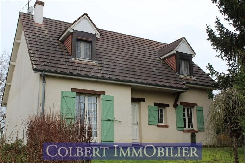 Vente maison / villa Hery 189900€ - Photo 1