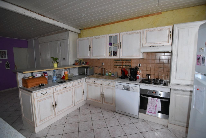 Sale house / villa Balagny sur therain 153 000€ - Picture 3