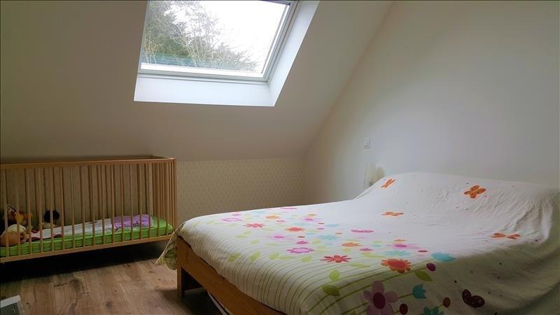 Revenda casa Clohars fouesnant 294000€ - Fotografia 6