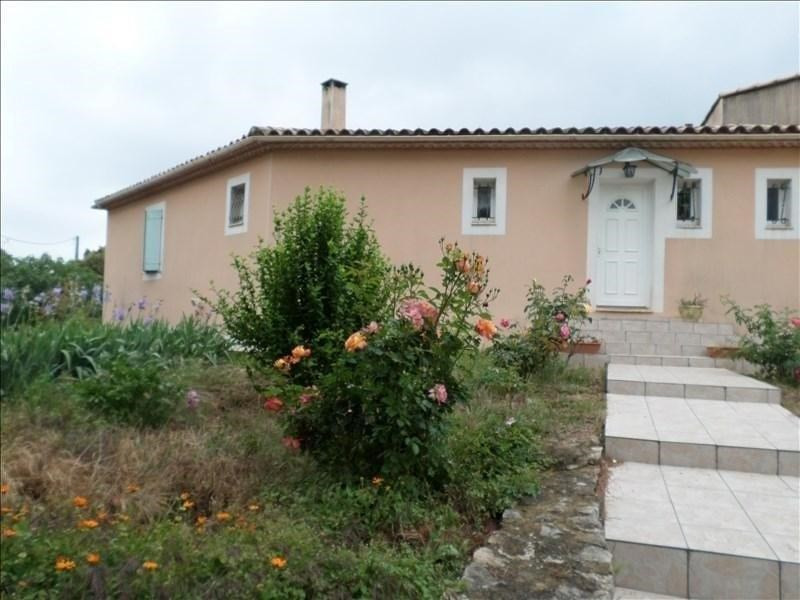 Vente de prestige maison / villa Nimes 565000€ - Photo 1