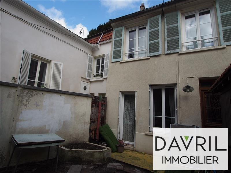 Vente maison / villa Conflans ste honorine 279500€ - Photo 2