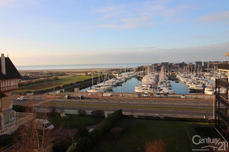 Vente de prestige appartement Deauville 560000€ - Photo 2
