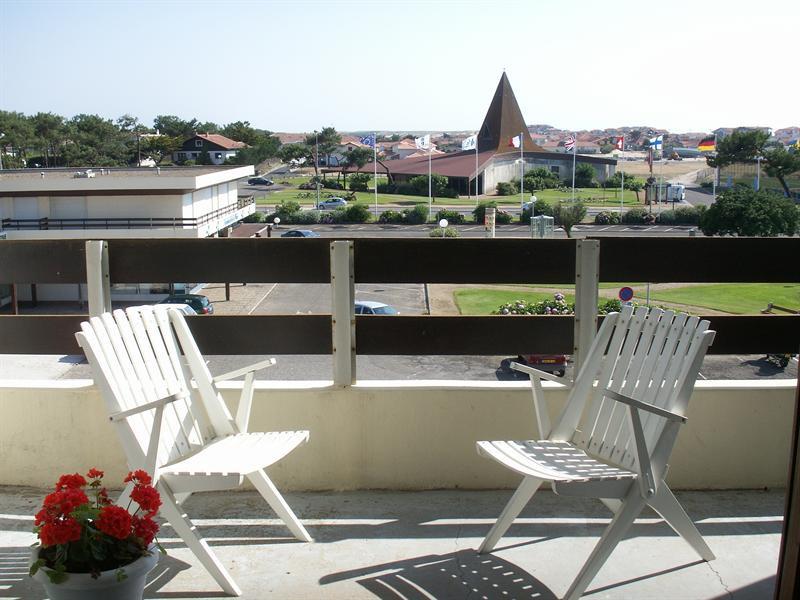 Location vacances appartement Mimizan plage 300€ - Photo 1