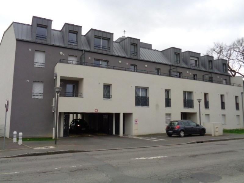 Location appartement Thouare sur loire 545€ CC - Photo 1