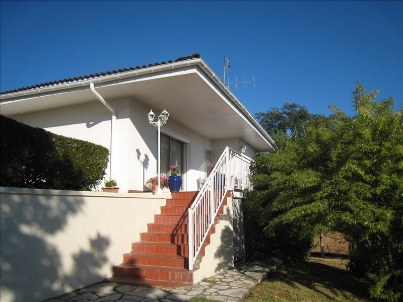 Sale house / villa Agen 283 500€ - Picture 1