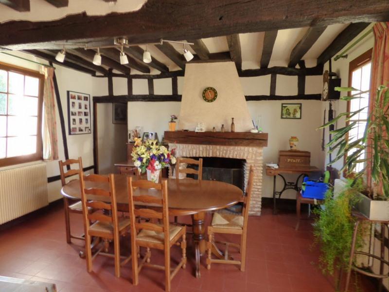 Vente maison / villa Les andelys 199000€ - Photo 2
