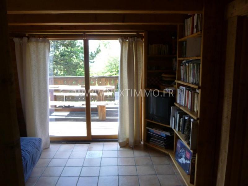 Sale house / villa Belvédère 420000€ - Picture 7