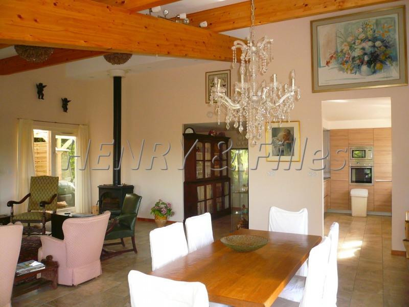 Sale house / villa Samtatan  4 km 295000€ - Picture 2