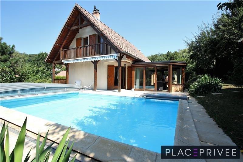 Vente maison / villa Essey les nancy 390000€ - Photo 1