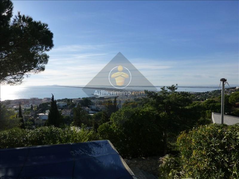 Deluxe sale house / villa Sete 1035000€ - Picture 2