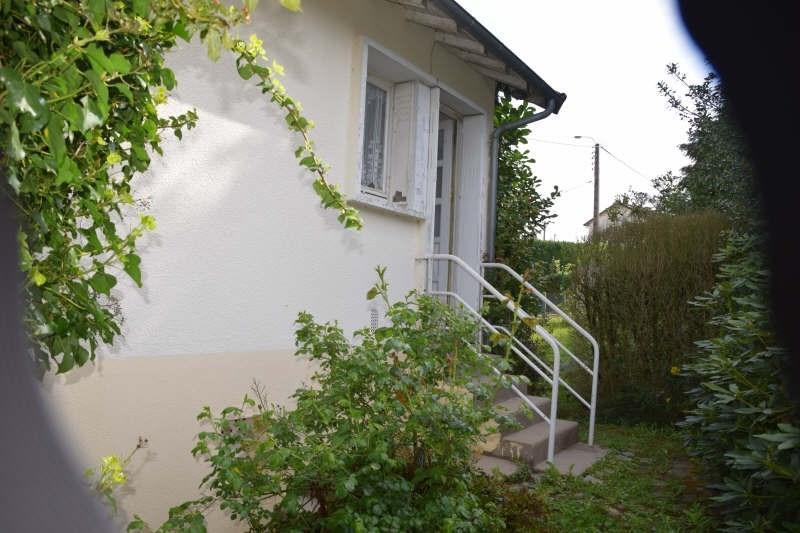 Sale house / villa Limoges 129000€ - Picture 2