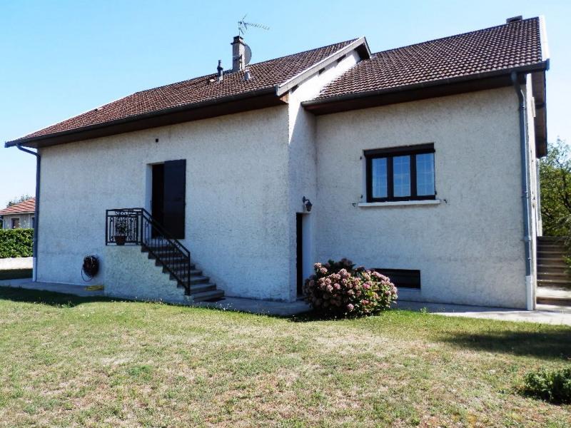 Vente maison / villa Meyzieu 479000€ - Photo 2