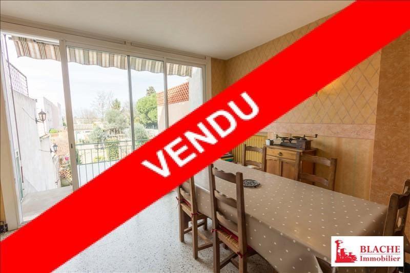 Vente maison / villa Loriol-sur-drôme 134000€ - Photo 1