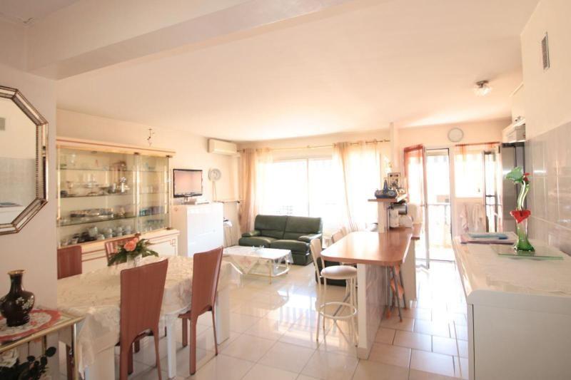 Sale apartment Le cannet 315000€ - Picture 1