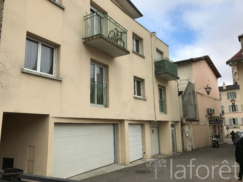 Investment property apartment Bourgoin jallieu 129 900€ - Picture 1