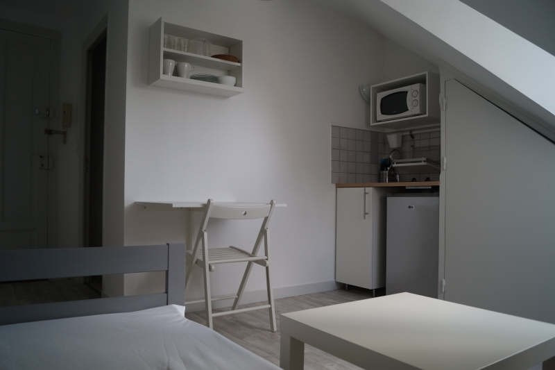 Affitto appartamento Arras 240€ CC - Fotografia 1