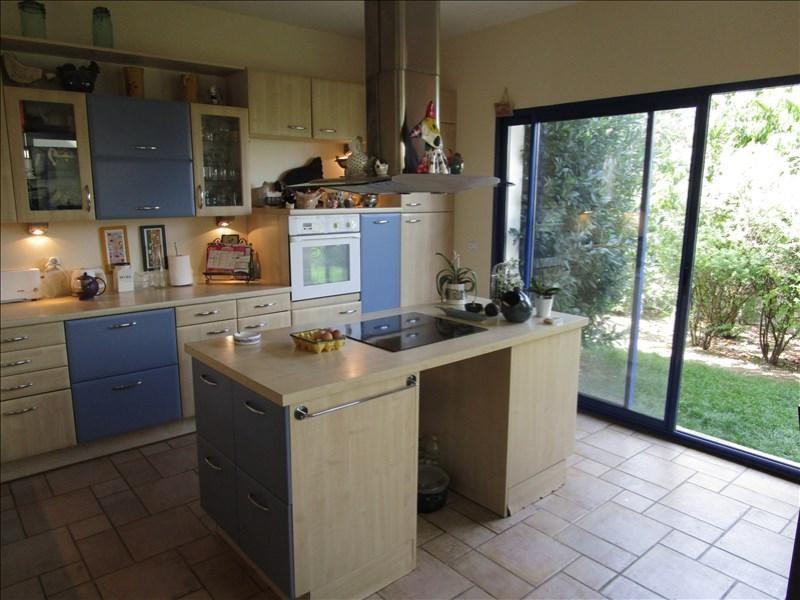 Vente de prestige maison / villa Marly-le-roi 1195000€ - Photo 3