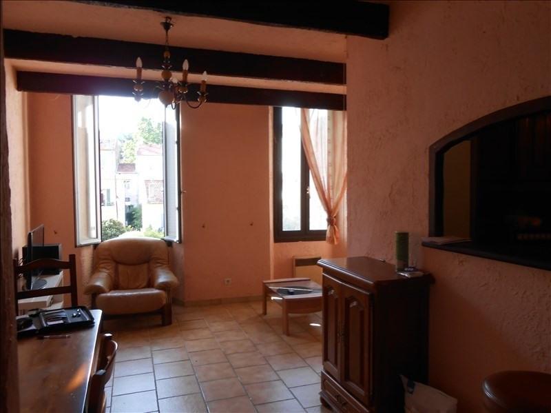 Vente appartement Le golfe juan 185500€ - Photo 3