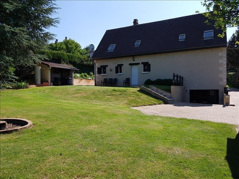 Vente maison / villa Meru 289000€ - Photo 2