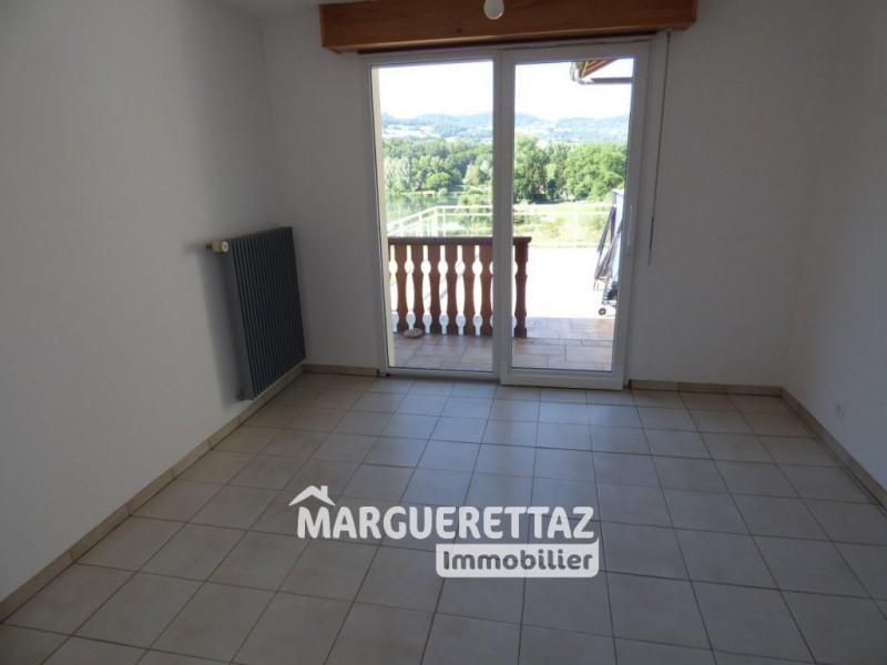 Sale house / villa Ville-en-sallaz 448000€ - Picture 11