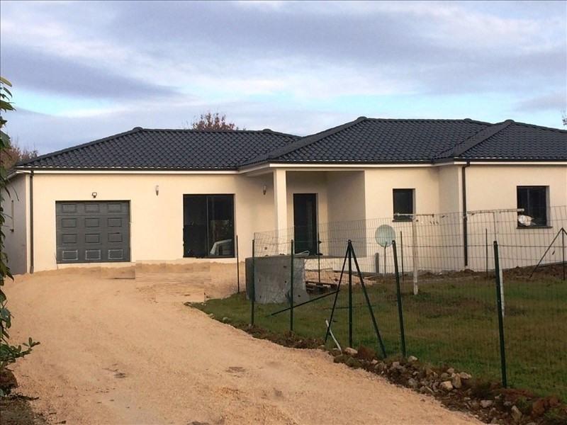 Vente maison / villa Montauban 259860€ - Photo 1