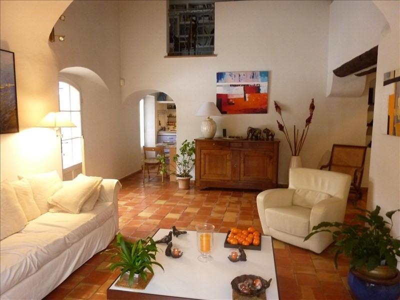 Deluxe sale house / villa St cannat 1040000€ - Picture 5
