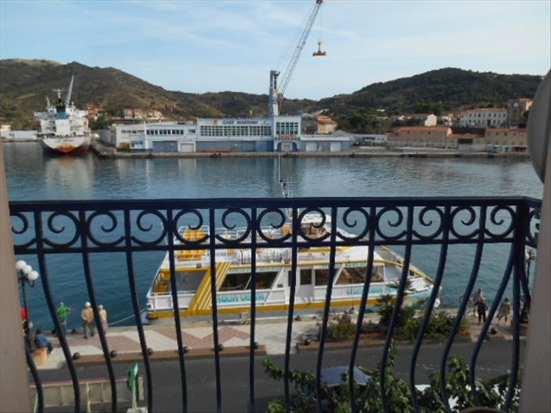 Vente appartement Port vendres 475000€ - Photo 10