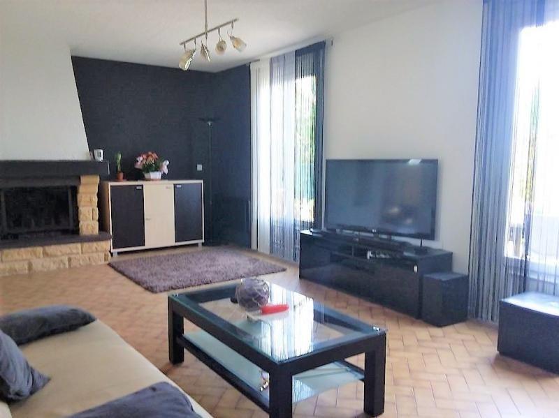 Vente maison / villa Noiseau 366000€ - Photo 4