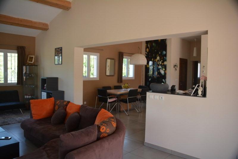 Revenda residencial de prestígio casa Montauroux 565000€ - Fotografia 12